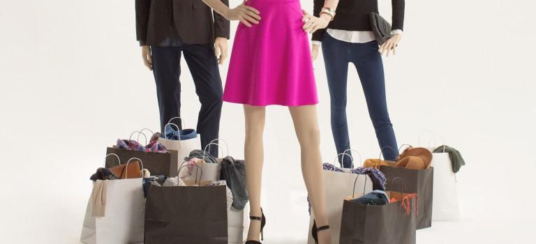 Dokumentation über Kleidung: The True Cost